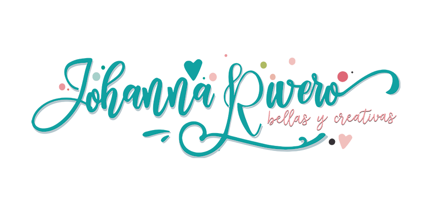 Johanna Rivero- Bellas y Creativas