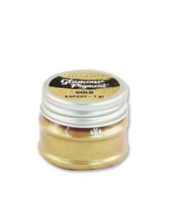 Pigmento powder  Gold