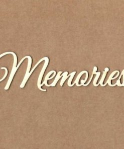 Chipboard memories